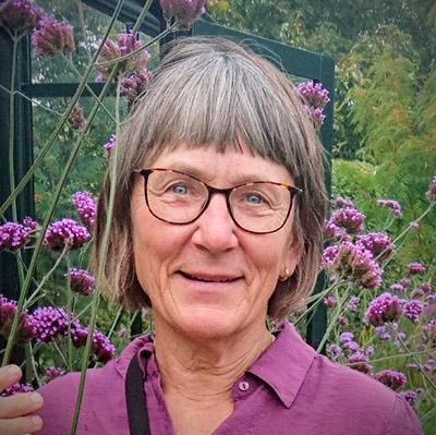 Eva Sendel.